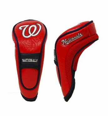 Washington Nationals Hybrid Individual Headcover
