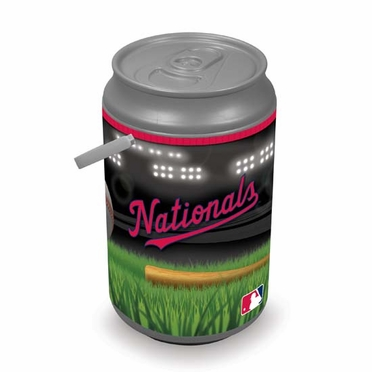 Washington Nationals Mega Can Cooler