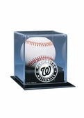 Washington Nationals Display Cases