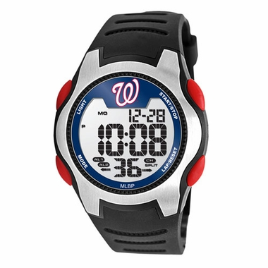 Washington Nationals Training Camp Watch