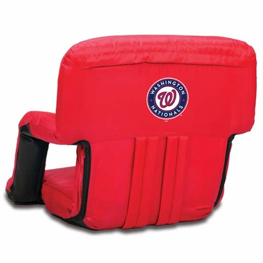 Washington Nationals Ventura Seat (Red)