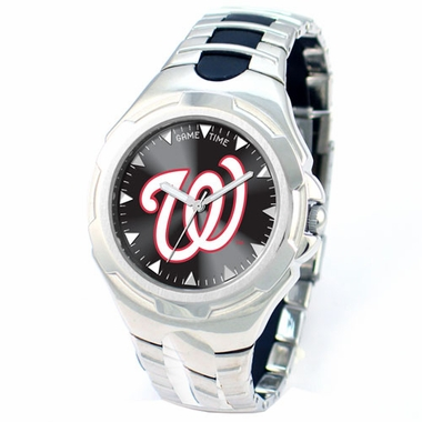 Washington Nationals Victory Mens Watch