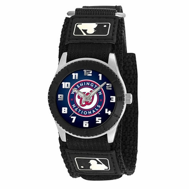 Washington Nationals Youth Rookie Watch (Black)