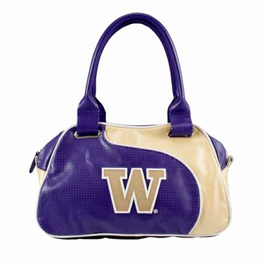 Washington Perf-ect Bowler Purse