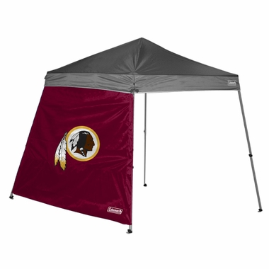 Washington Redskins 10 x 10 Slant Leg Shelter Panel