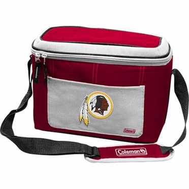 Washington Redskins 12 Can Soft Side Cooler