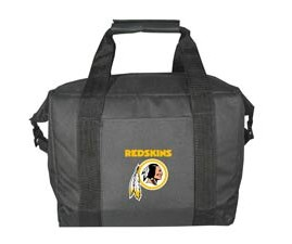 Washington Redskins 12 Pack Cooler Bag