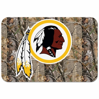 Washington Redskins 20 x 30 Mat