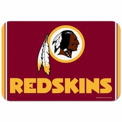 Washington Redskins 20 x 30 Mat (Realtree)