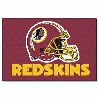 Washington Redskins 20 x 30 Rug