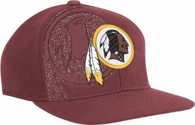 Washington Redskins 2011 Sideline Player 2nd Season Hat