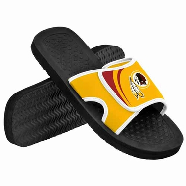 Washington Redskins 2013 Shower Slide Flip Flop Sandals