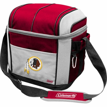 Washington Redskins 24 Can Soft Side Cooler
