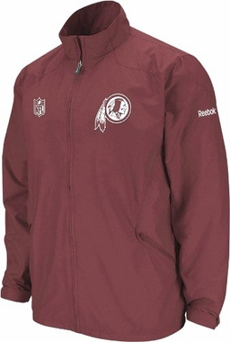 Washington Redskins 2nd Season Static Storm Lightweight Jacket