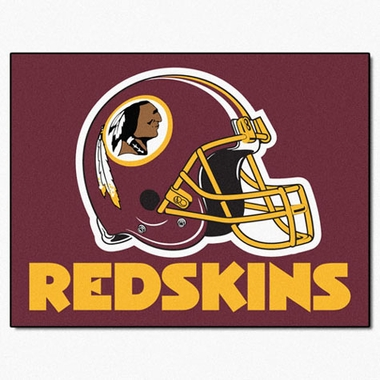 Washington Redskins 34 x 45 Rug