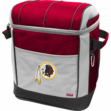 Washington Redskins 50 Can Soft Side Cooler