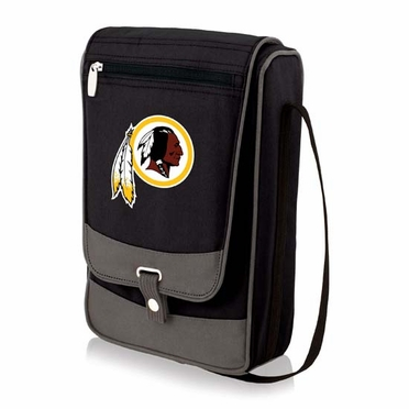 Washington Redskins Barossa Wine Satchell (Black)