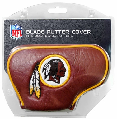 Washington Redskins Blade Putter Cover