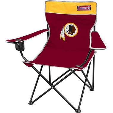 Washington Redskins Broadband Quad Tailgate Chair