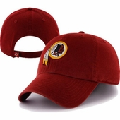Washington Redskins Hats & Helmets
