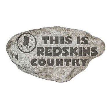 Washington Redskins Country Stone