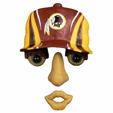 Washington Redskins Forest Face
