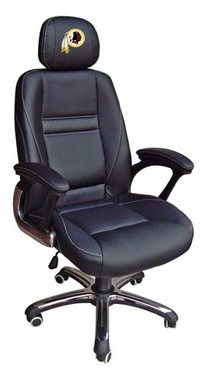 Washington Redskins Head Coach Office Chair