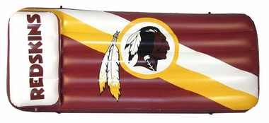 Washington Redskins Inflatable Raft