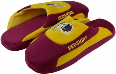 Washington Redskins Low Pro Scuff Slippers