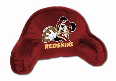 Washington Redskins Mickey Mouse YOUTH Bedrest