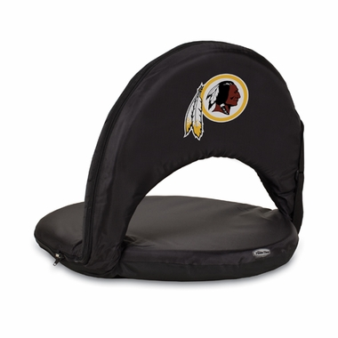 Washington Redskins Oniva Seat (Black)