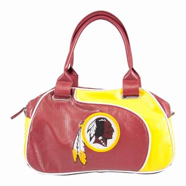 Washington Redskins Perf-ect Bowler Purse
