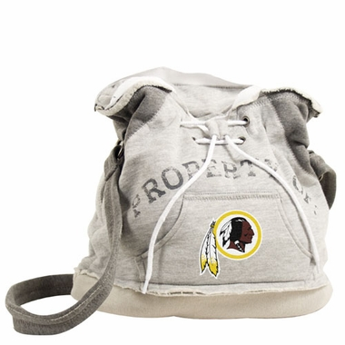Washington Redskins Property of Hoody Duffle