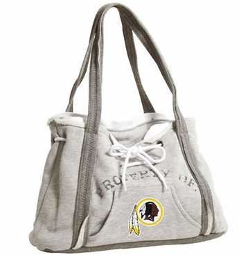 Washington Redskins Property of Hoody Purse