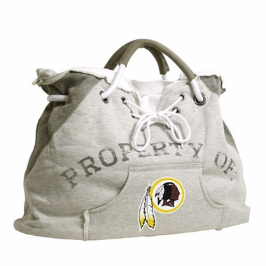Washington Redskins Property of Hoody Tote