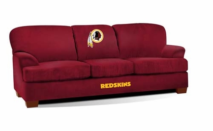 Washington Redskins First Team Sofa