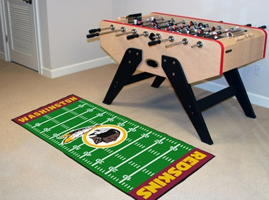 Washington Redskins Runner Rug