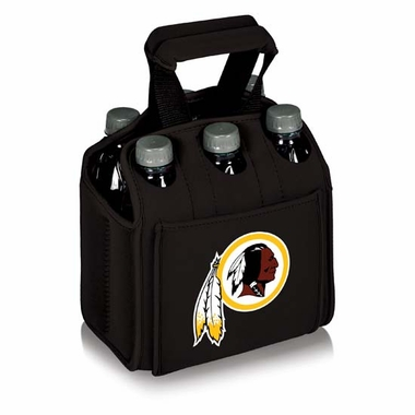 Washington Redskins Six Pack (Black)