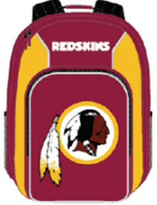 Washington Redskins Southpaw Youth Backpack