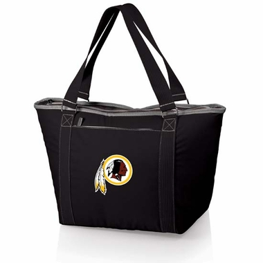 Washington Redskins Topanga Cooler Bag (Black)
