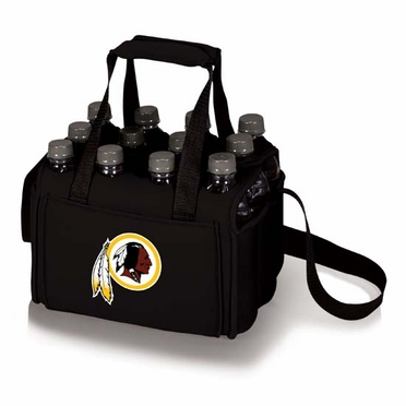 Washington Redskins Twelve Pack (Black)