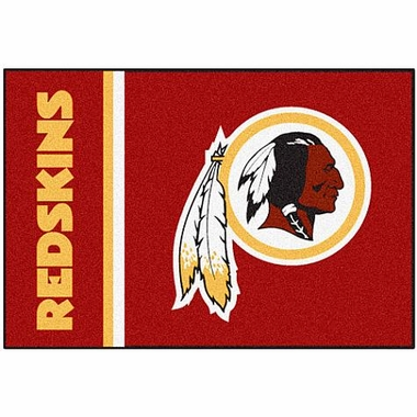 Washington Redskins Uniform Inspired 20 x 30 Rug