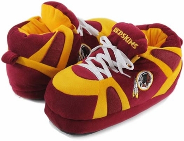 Washington Redskins UNISEX High-Top Slippers