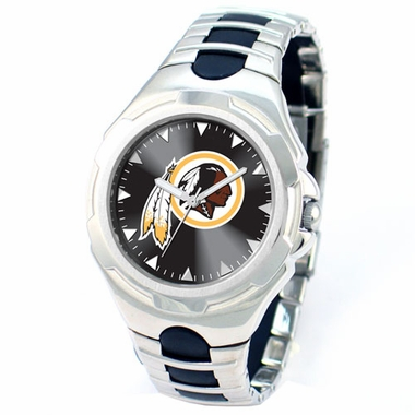 Washington Redskins Victory Mens Watch