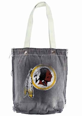Washington Redskins Vintage Shopper (Black)