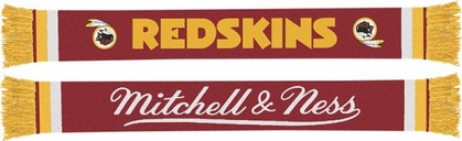 Washington Redskins Vintage Team Premium Scarf