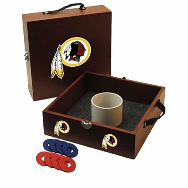 Washington Redskins Washer Toss Game