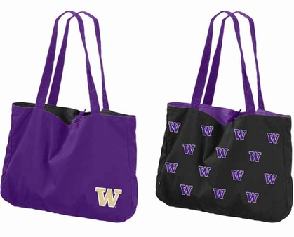 Washington Reversible Tote Bag