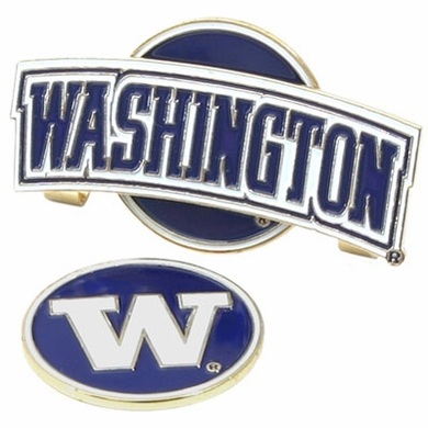 Washington Slider Clip With Ball Marker