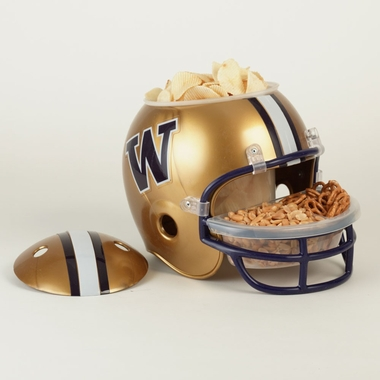 Washington Snack Helmet